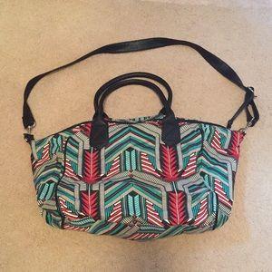 Handbags - Weekender Duffle Bag